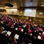 Archbishop Anthony Fisher OP: Synod on Youth Blog Day 19