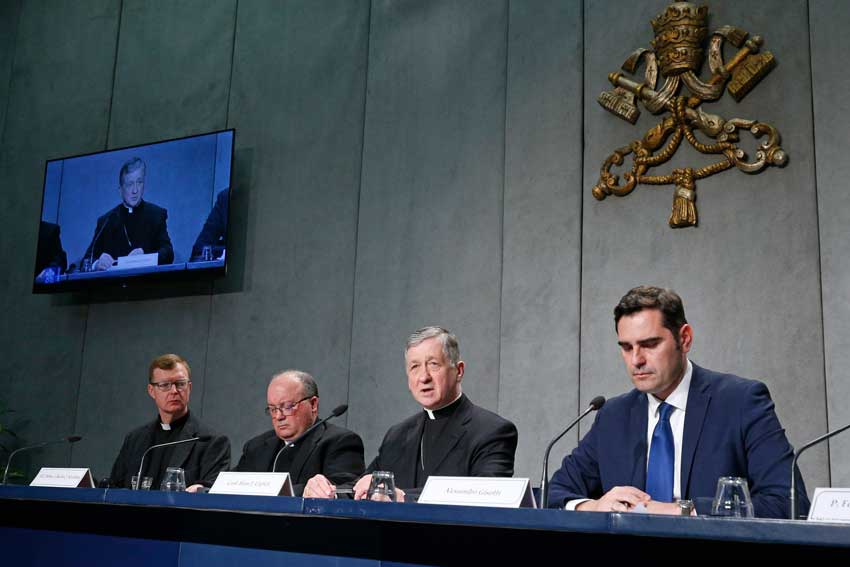 All bishops 'will be held accountable'