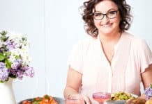 Julie Goodwin, cook and Masterchef winner