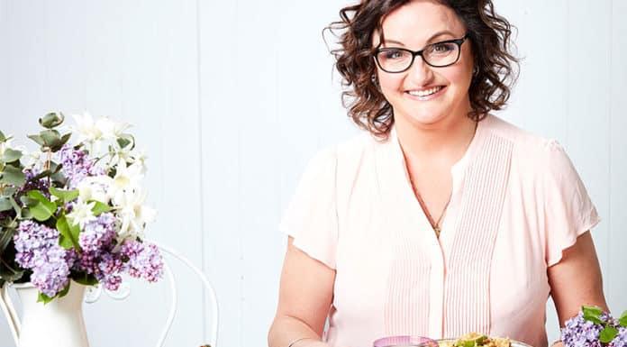 Julie Goodwin, cook and Masterchef winner