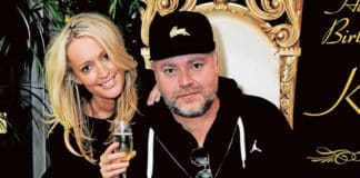Jacki O and Kyle Sandilands: Kyle's comments on Mary clearly come form ignorance.Photo: Brewhahaha/Wikimedia Commons, CC BY-SA 3.0